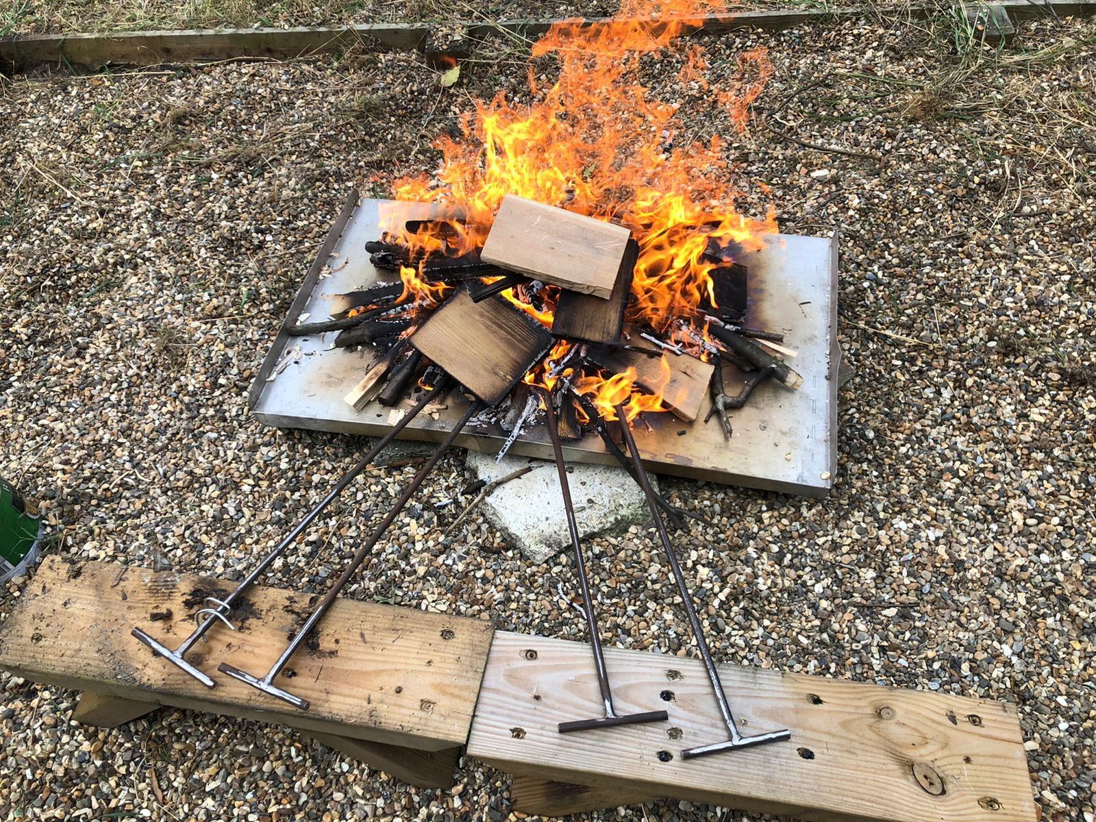 Backwoods Skills